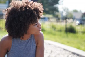 how to manage high porosity hair