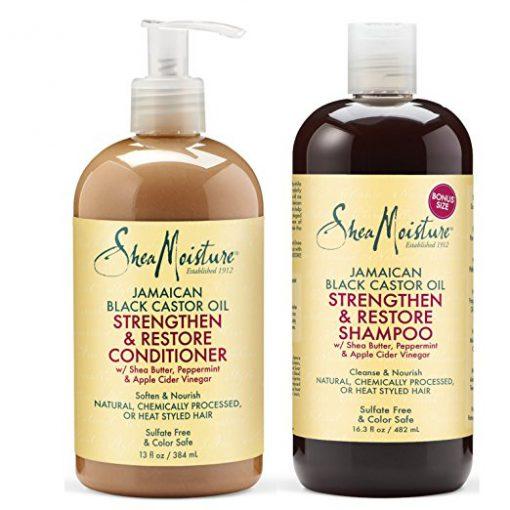 Shampoo Vs Cleansing Shampoo Natural Hair
