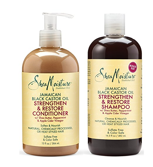 Good Clarifying Shampoo For Natural Black Hair