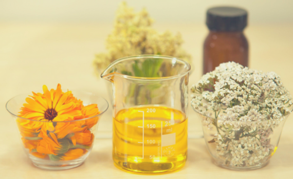 good ingredients in natural hair products