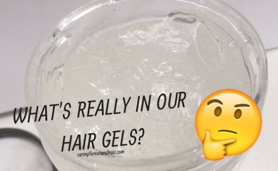 pros and cons of hair gels
