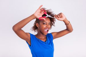 how to prevent split ends in natural hair