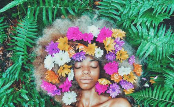 best vegan natural hair products