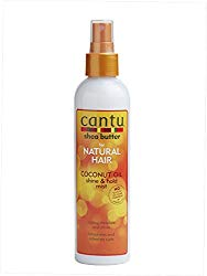 leave-in conditioner sprays for natural hair