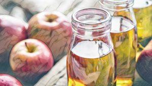 benefits of apple cider vinegar for natural hair