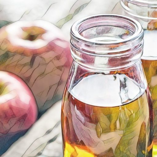 benefits of apple cider vinegar for natural hair