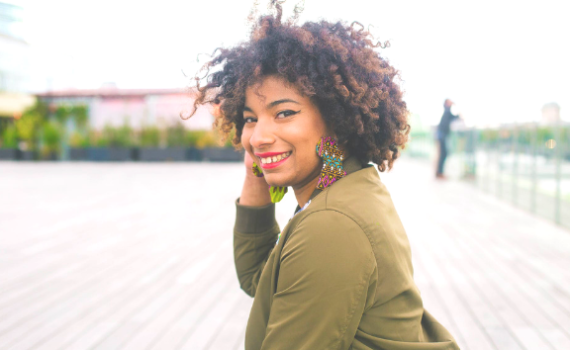 what to know before getting your natural hair professionally cut