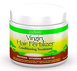 best natural hair products for heat damaged hair