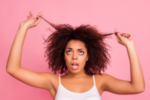 how to prevent tangles in natural hair