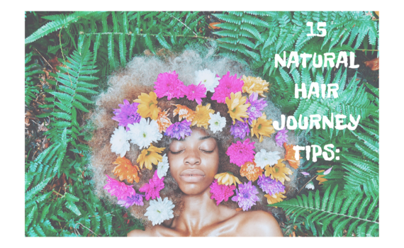 natural hair journey tips